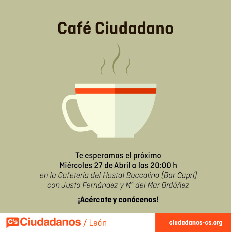 Café Ciudadano