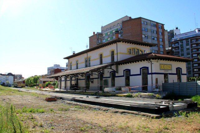"""Ciudadanos urge una solución inmediata al Plan de obras """"moribundo"""" de Feve"""