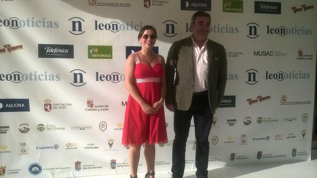 Ciudadanos León el la presentación del nuevo Leonoticias