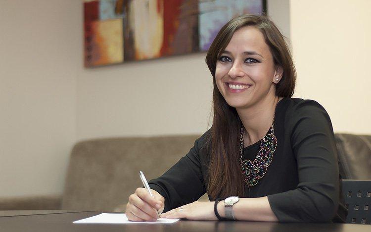 Gemma Villarroel nueva subdelegada Provincial de Ciudadanos León (C´s)