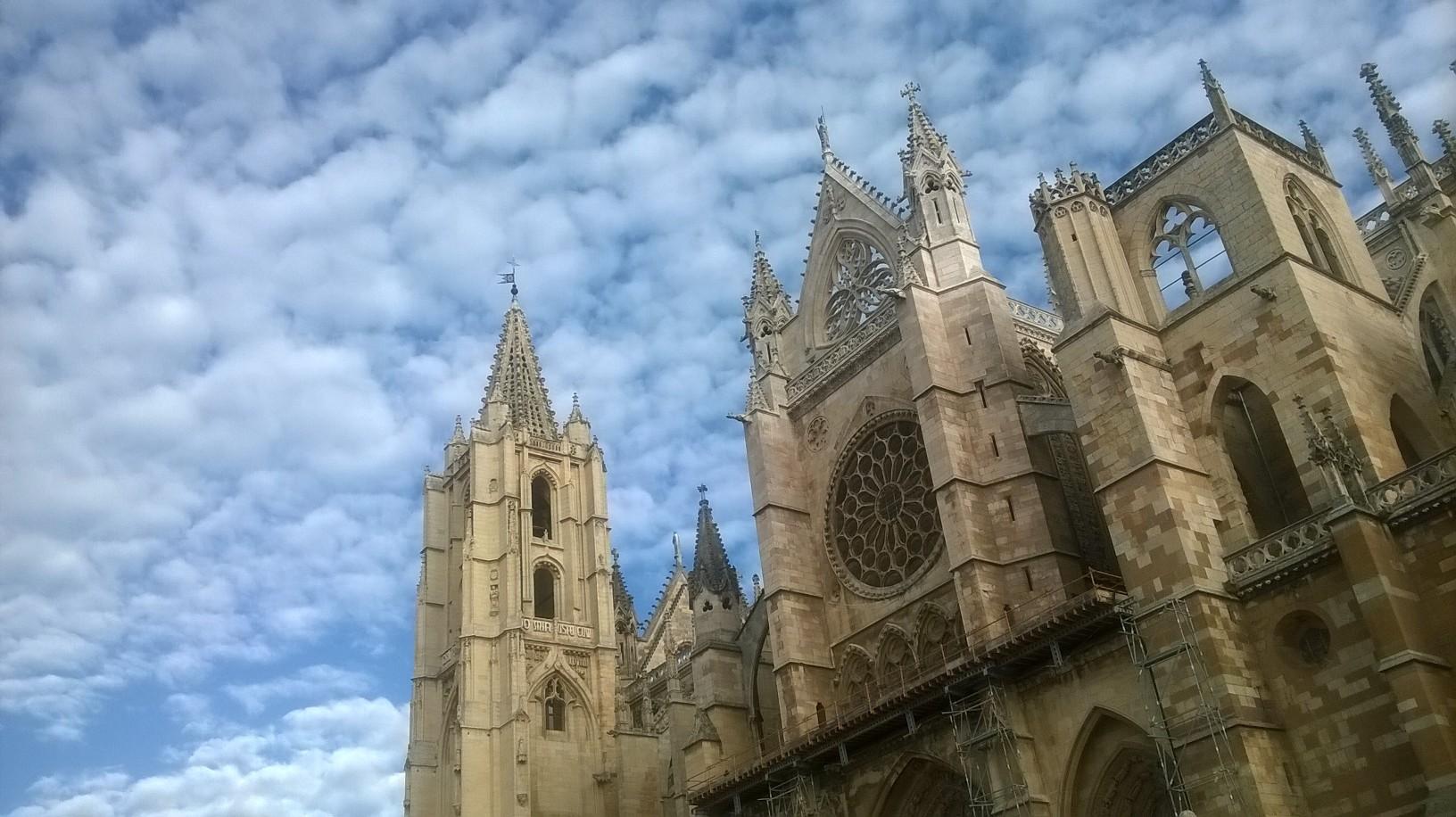 Catedral de León, turismo León