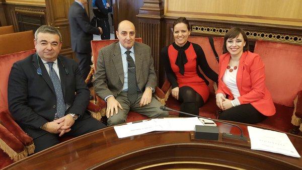 Enmiendas a los Presuestos municipales del Ayuntamiento de León