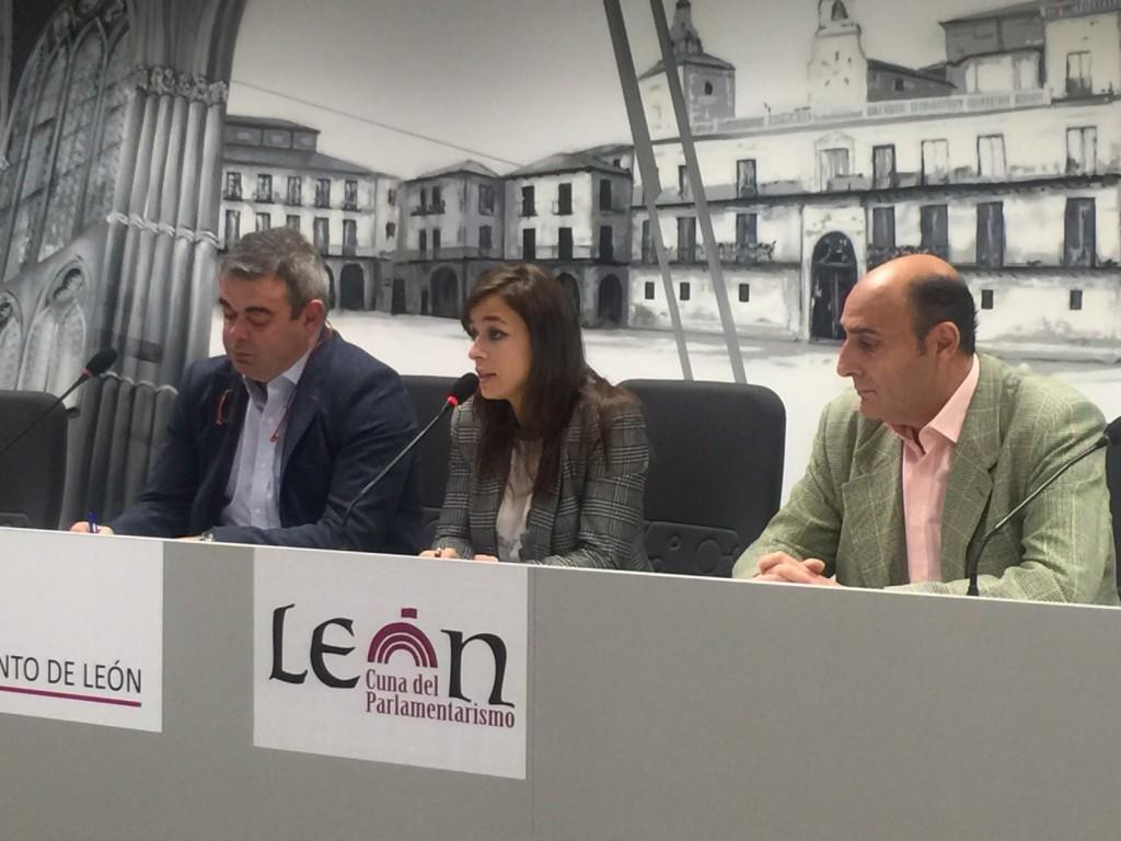 Proyecto León S. XXI