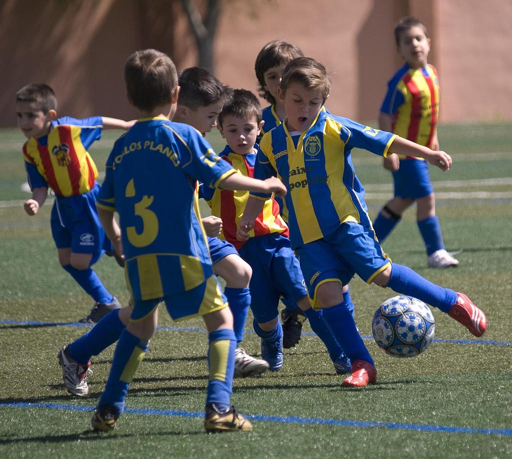 Valores en el Deporte León