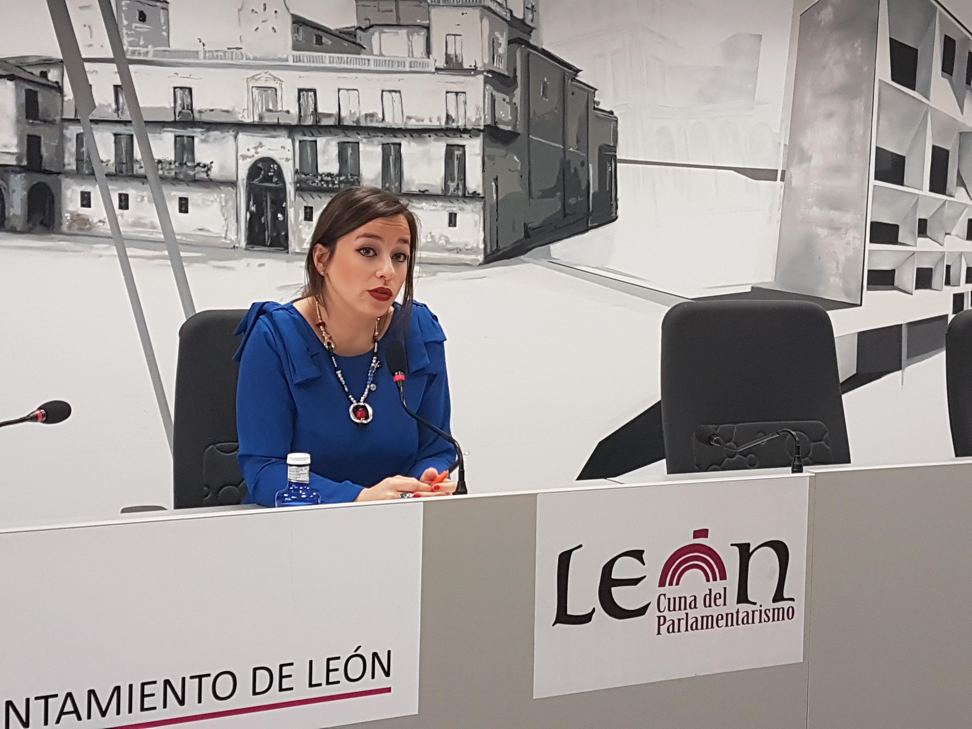 Rueda Prensa Gemma Ordoño II