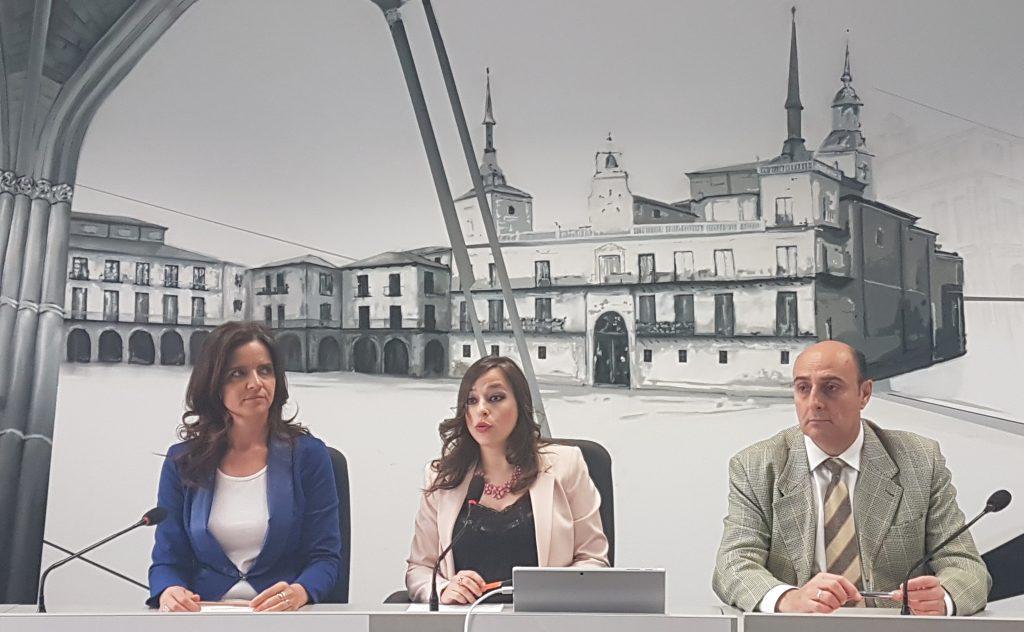 Rueda Prensa Presupuestos Participativos