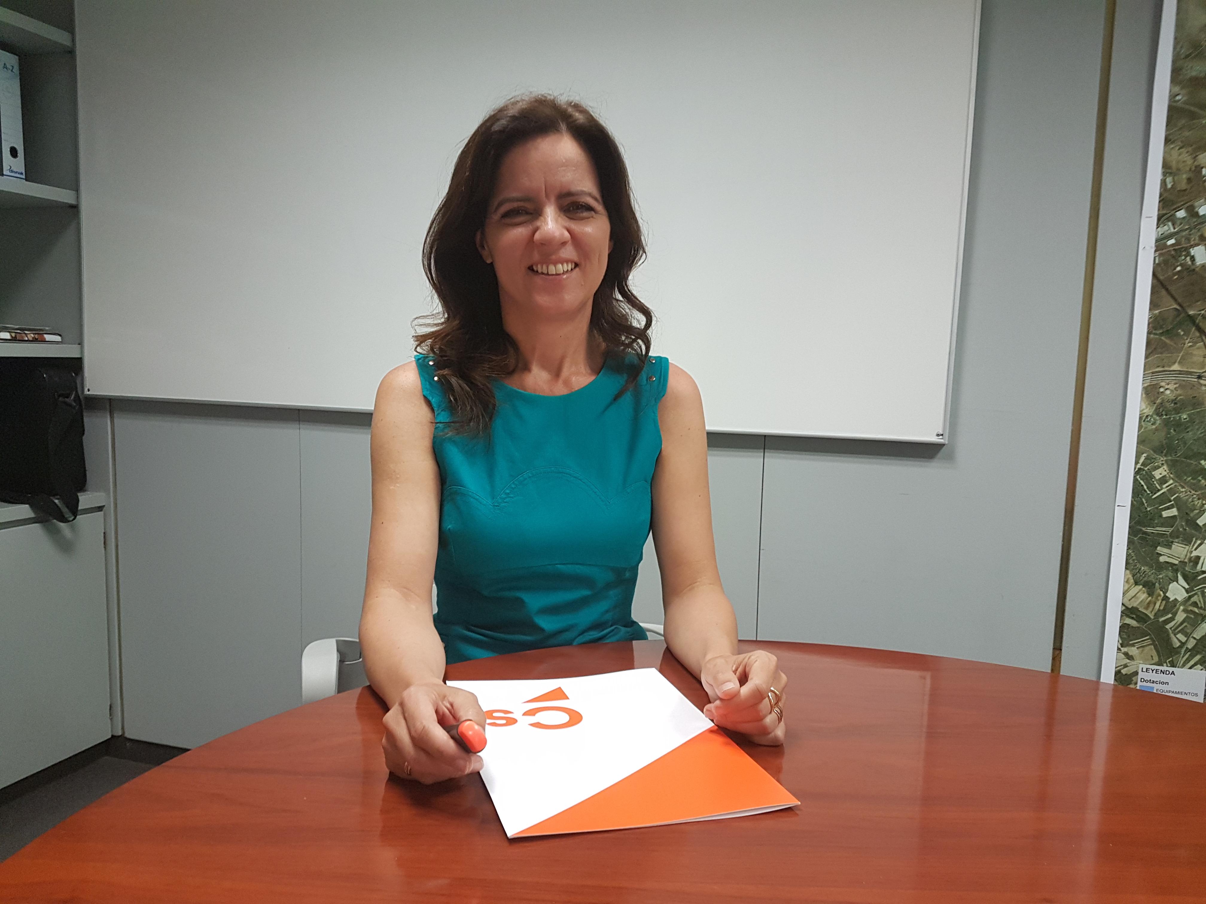 Ana Carlota Amigo Piquero