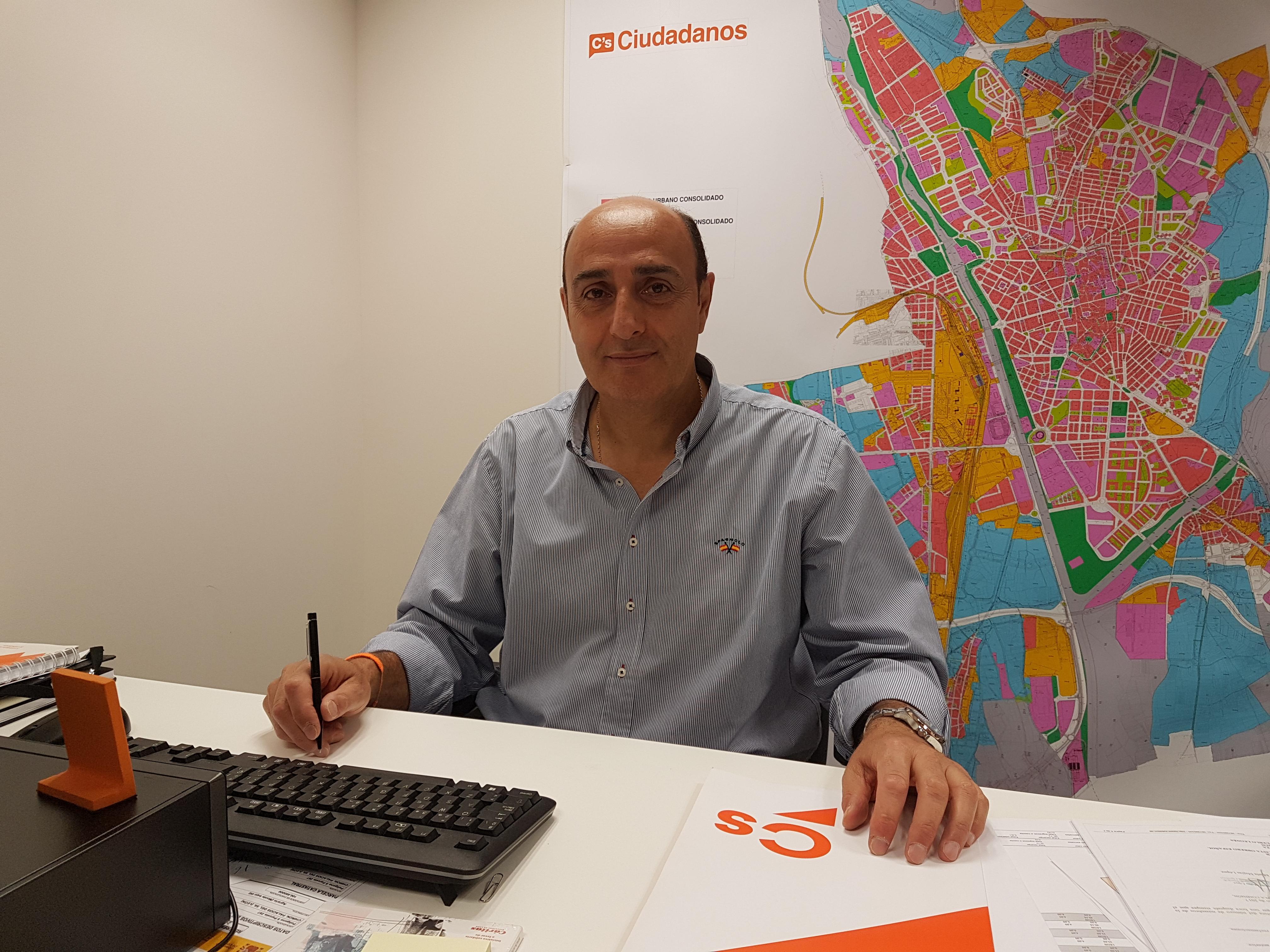 Luis Carlos Fdez Tejerina