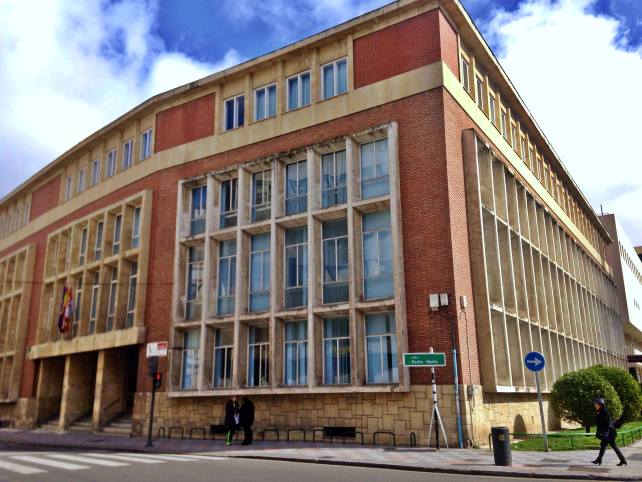 Conservatorio Leon
