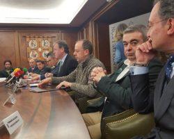@Cs_Leon_-firma-del-acuerdo-del-diálogo-social-ayto-FELE-CCOO-y-UGT