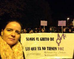 Manifestación-Violencia-Contra-la-Mujer