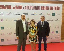 apoyando-el-cine-y-la-televisión-parte-de-nuestra-cultura-Gala-Clausura-Festival-Reino-de-León